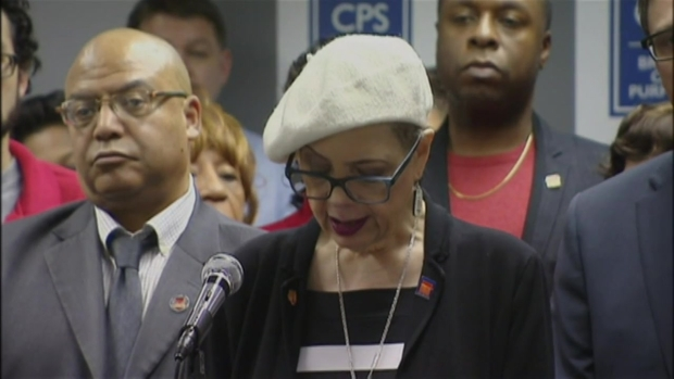 [CHI] CTU Responds After CPS Announces Millions in Cuts