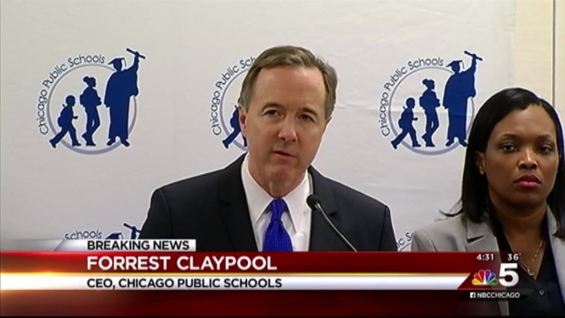 [CHI] CPS Announces Big Cuts Amid CTU Contract Negotiations