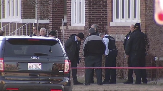 6 Family Members Found Dead in Gage Park Home Identified