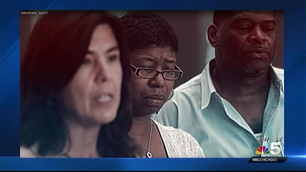 [CHI] Alvarez Reacts to Former Gov. Quinn's Endorsement of Kim Foxx