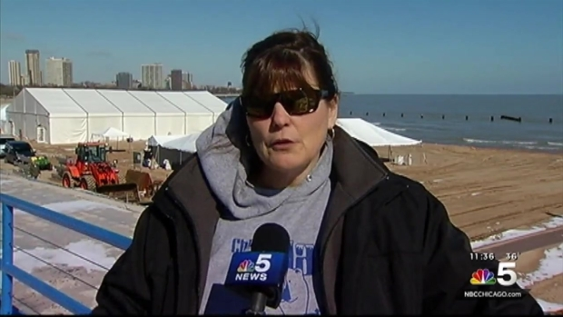 [CHI] Chicago Polar Plunge Takes Place Sunday