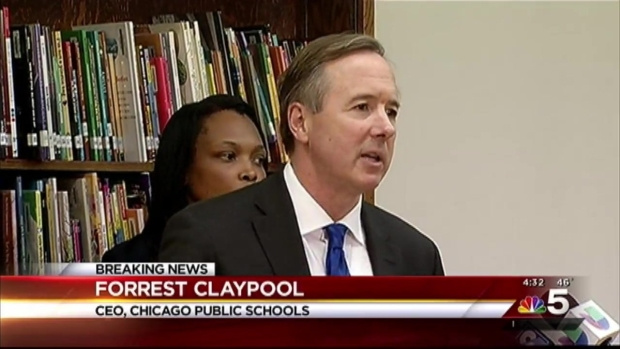 [CHI] CPS Files Complaint to Prevent Future 'Illegal' Strikes