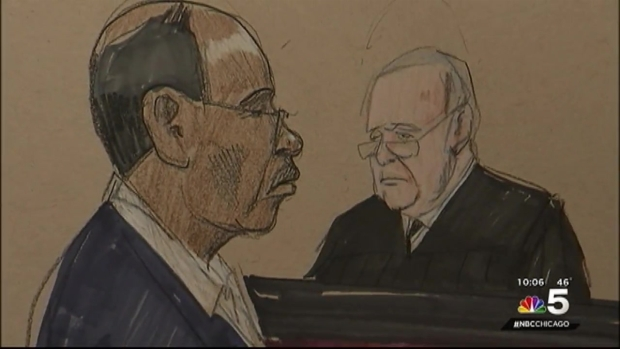 Mel Reynolds Avoids Jail Again