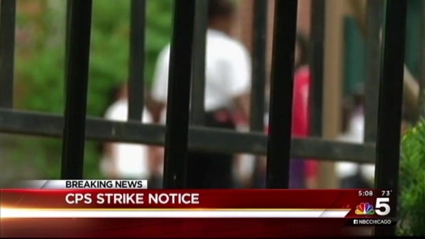 [CHI] CTU Rejects Fact-Finder's Report, Start Strike Countdown