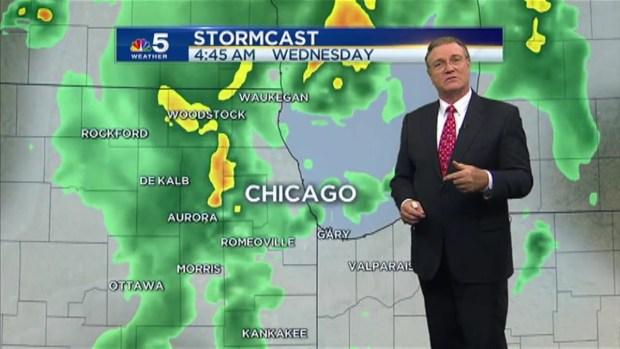 [CHI] More Rain Ahead