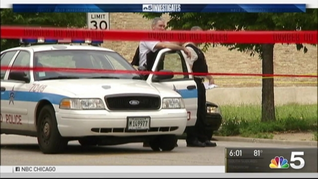 [CHI] Chicago Police Superintendent at Center of 2013 Shooting