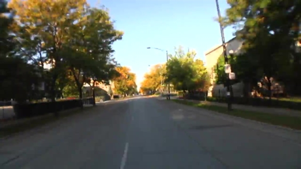 [CHI] Time Lapse: Run the Bank of America Chicago Marathon in Less Than 10 Minutes