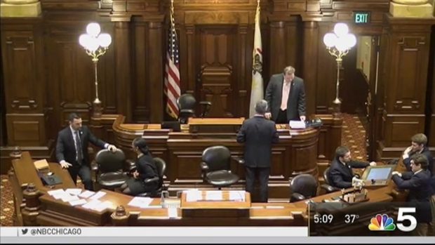 [CHI] What's Next for the CPS Pension Bill Rauner Vetoed?