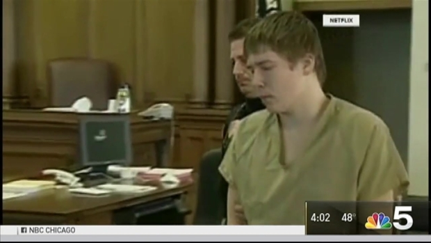 [CHI] Appellate Court Takes Up 'Making a Murderer' Subject's Case