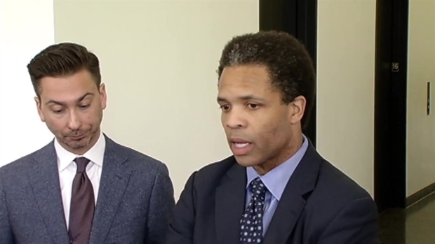 'First Time I've Spoken to the Media Since Prison': Jesse Jackson Jr. Speaks Out