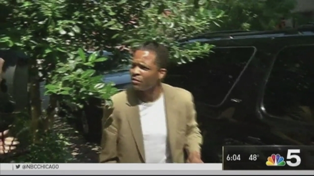 [CHI] Jesse Jackson Jr. Speaks Publicly About Divorce for 1st Time