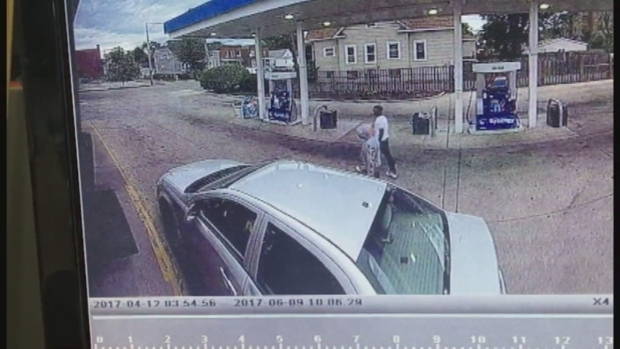 'I Really Need My Car': Pregnant Woman Dragged While Clinging to Chevy During Theft, Video Shows