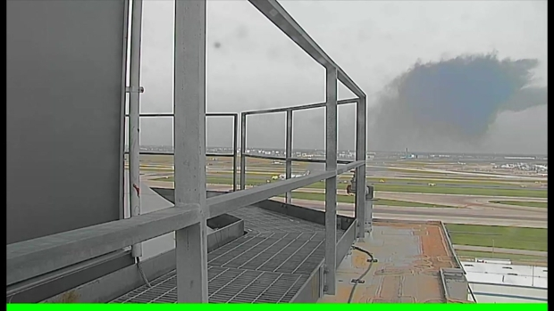 O'Hare Raw Fire Video 1