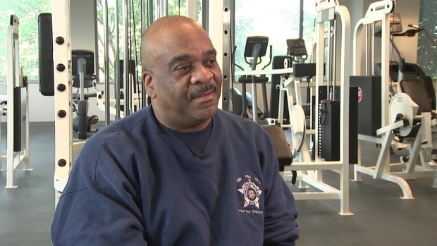 Supt. Johnson Talks About How He Lost Weight Before Surgery