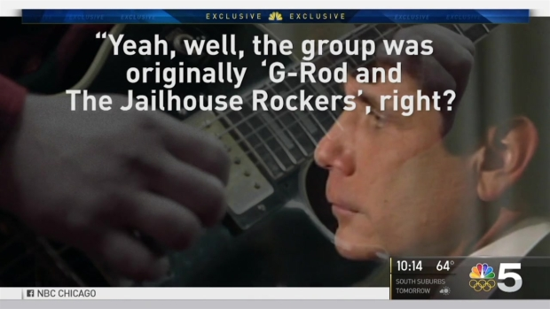 [CHI] NBC 5 Exclusive: Blagojevich Breaks Silence From Prison