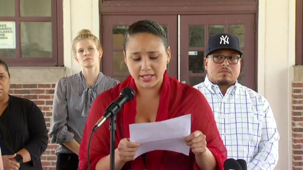 [CHI] Hear Her Full Statement: Woman Harassed in Viral Video at Forest Preserve Speaks Out