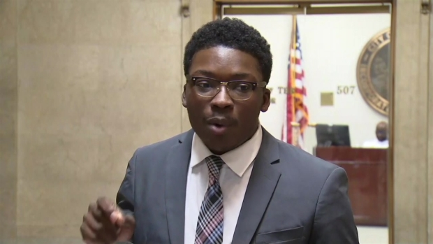 Ja'Mal Green: 'For Once Rahm Listened to the People'