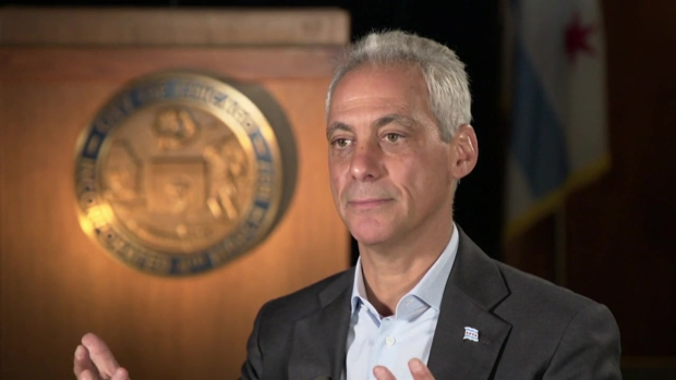 What's Next for Mayor Rahm Emanuel