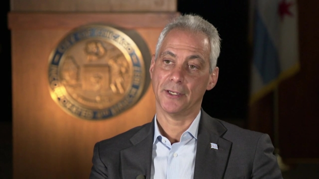 Rahm Emanuel on Chicago's Next Mayor