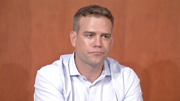 [CHI] Theo Epstein Speaks on Allegations Against Addison Russell