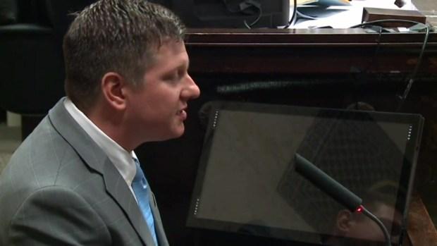 Jason Van Dyke Testimony: Part 2