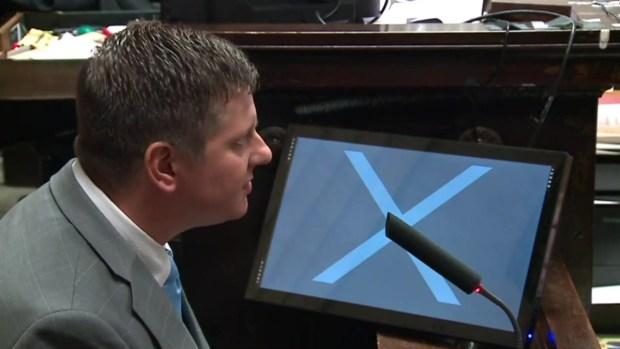 Jason Van Dyke Testimony: Part 10