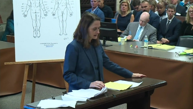Van Dyke Closing Arguments: Prosecutors 5