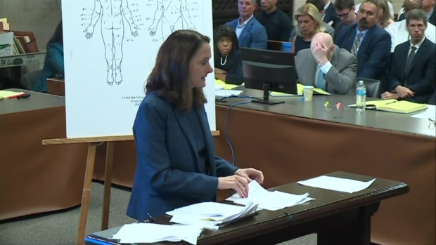 Van Dyke Closing Arguments: Prosecutors 6