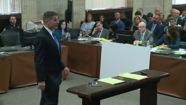Van Dyke Closing Arguments: Defense 2