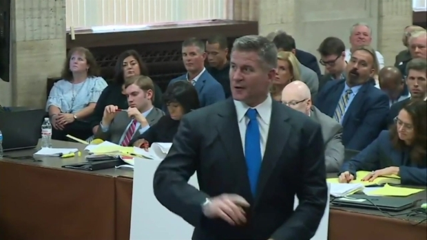 Van Dyke Closing Arguments: Defense 9