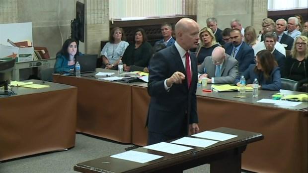 Van Dyke Closing Arguments: Prosecution Rebuttal 2