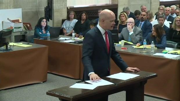 Van Dyke Closing Arguments: Prosecution Rebuttal 3