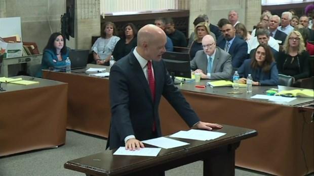 Van Dyke Closing Arguments: Prosecution Rebuttal 4