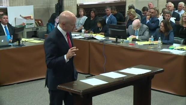 Van Dyke Closing Arguments: Prosecution Rebuttal 5