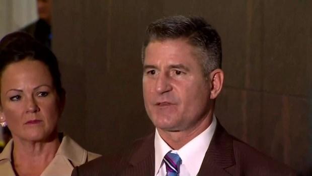 Van Dyke Lawyer Describes Trial as 'Heavyweight Title Fight'