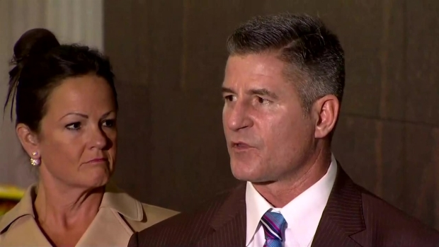 Van Dyke's Lawyer Explains Relief for Family After Verdict