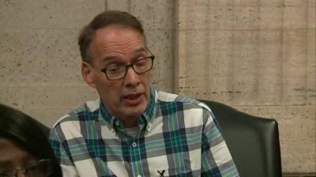 [NATL CHI] Juror: Van Dyke Could Have 'De-Escalated' Confrontation With McDonald