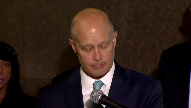 Van Dyke Prosecutor: 'This is a Gratifying Verdict'