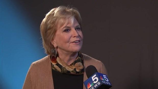 Carol Marin Remembers NBC 5 Broadcaster Warner Saunders