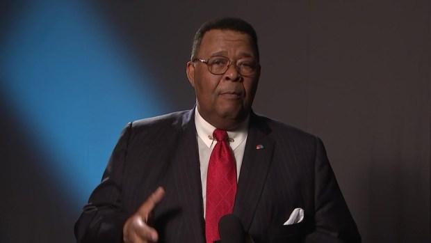 Art Norman Remembers NBC 5 Broadcaster Warner Saunders