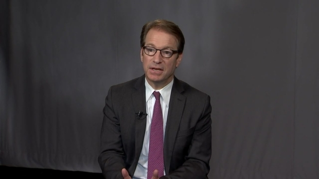 Peter Roskam Speaks Out About Tough Re-Election Fight