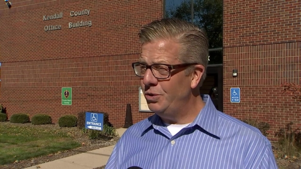 NBC 5 Interview With Rep. Randy Hultgren, Part 2
