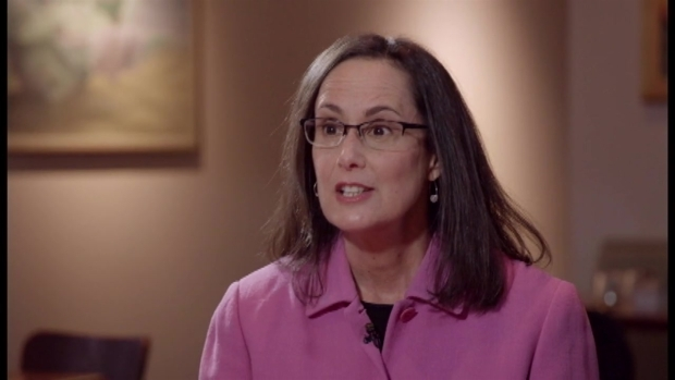 One Thing Lisa Madigan Is Most Proud of