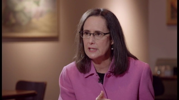 Lisa Madigan Is 'Worst-Case Scenario Mom'