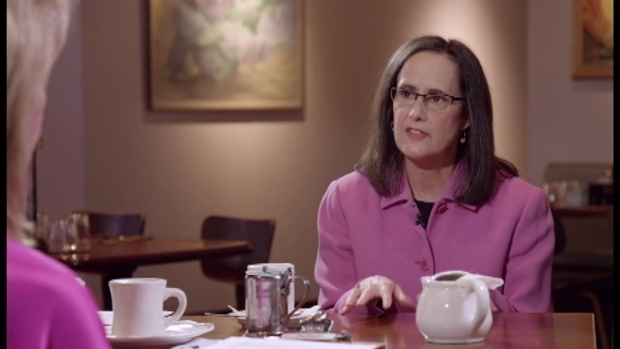 Lisa Madigan Recalls 'Human Toll' of Mortgage Crisis