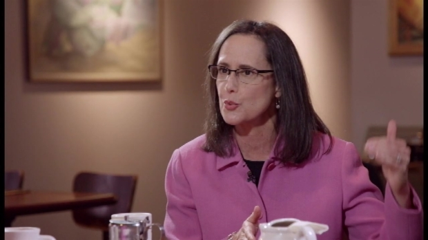 The Case Lisa Madigan Wishes She Could See Through