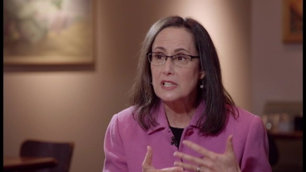 How Lisa Madigan's Supreme Court Case Was Full Circle