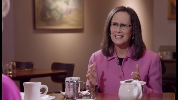 What Lisa Madigan Will - and Won't - Miss