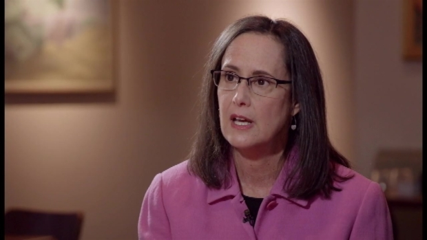 Where Lisa Madigan Found Her Mantra
