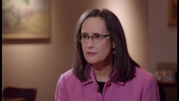 What Advice Lisa Madigan Has for the Next AG